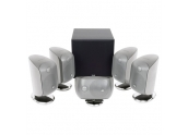 Altavoces Home Cinema B&W MT25