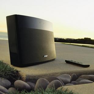 Bose Sound Link Disfrute de la música de su ordenador en toda la casa inalámbric