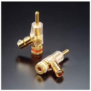 Conectores Furutech FP- 202(G)