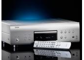Denon DCD-2010 AE Lector CD SACD, MP3, WMA, CD Text. Mando a distancia.  Entrada