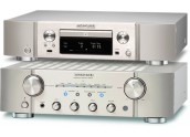 Marantz PM8005 + ND8006