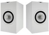 KEF Q350   Altavoces de estantería con diseño 2 vías   Color Negro o Blanco