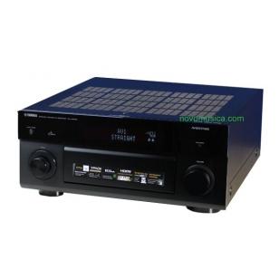 Receptor AV Yamaha RX-A3020 RXA3020 Amplificador cine en casa RXA3020 de 230W x