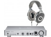 Questyle CMA600i + Focal Clear