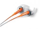 Auriculares Bose SIE2i Bose SIE2i aptos para iPhone con micrófono, control canci
