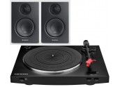 Audio Technica LP3 +...