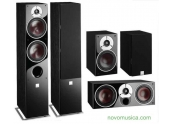 Altavoces Home Cinema Dali Zensor 5.0 Pack