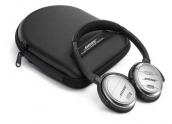 Bose Quietcomfort 3 auriculares con cancelacion de ruido activa, batería recarga