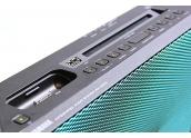 Equipo de sonido Yamaha Restio ISX-B820 con bluetooth, radio fm, CD...