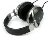 Denon AH-D2000 Auriculares externos cerrados hechos de material con excelentes