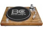 BC Acoustique TD922 Tocadiscos