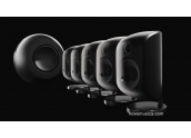 Altavoces Home Cinema B&W MT60D M-1 PV1D