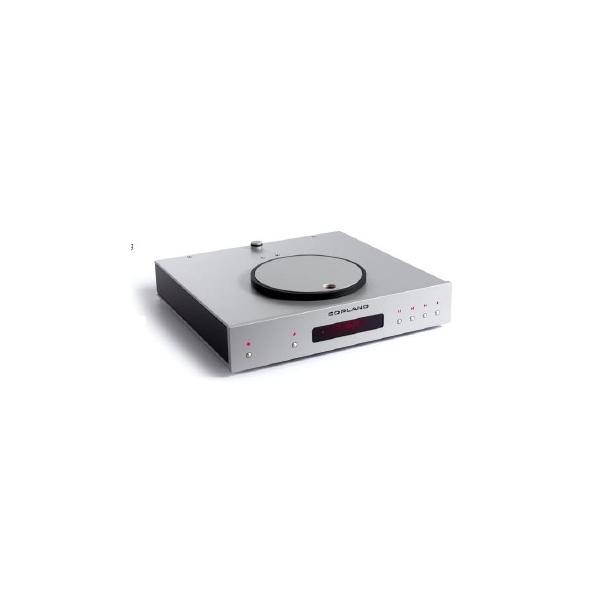 Copland CDA-825 Lector CD. Carga superior. Mando a distancia. Salida digital coa