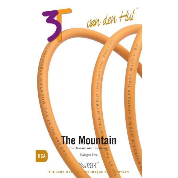 Van den Hul The Mountain