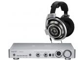 Sennheiser HD800 + Questyle...