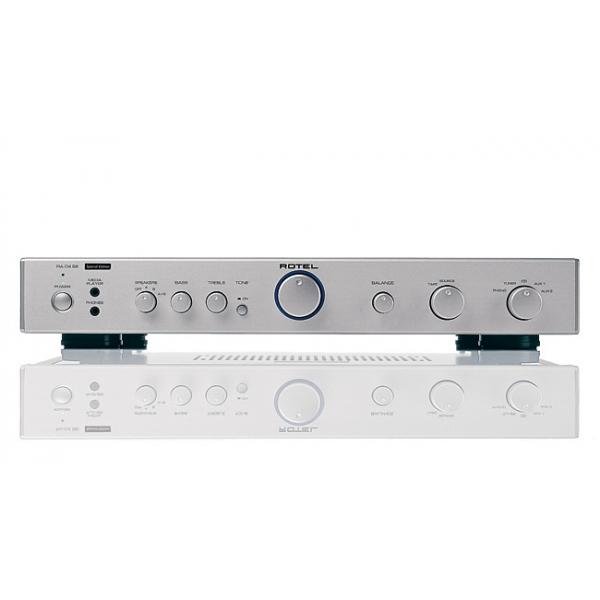 Rotel RA-04 SE Amplificador integrado 2x40 watios. Nueva serie Rotel SE. Entrada
