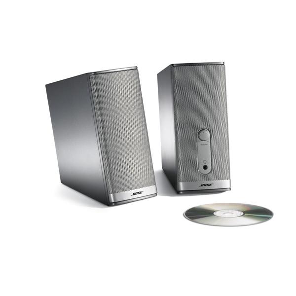 Altavoces para ordenador Bose Companion 2 Serie II