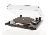 Thorens TD235 Giradiscos manual con parada al final del disco. Capsula Audio Tec