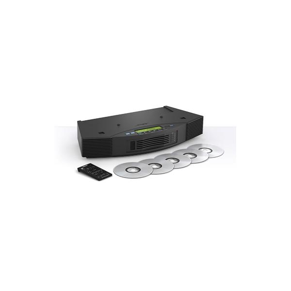 Bose Acoustic Wave System 5-CD Changer Cargador de 5 CDs para el Sistema Acousti