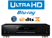 Pioneer UDP-LX500 BluRay 4K