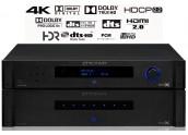 Emotiva BasX MC700 + A500