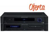 Emotiva BasX TA100 + CD100