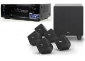 Denon AVRX550BT + SYS2020