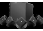 Altavoces Home Cinema Boston Acoustics Sound Ware XS 5.1