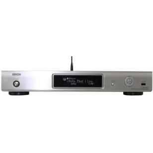 Denon DNP-720AE reproductor de audio en red wifi airplay USB ethernet