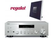 Yamaha RN602 + ISX80 MusicCast