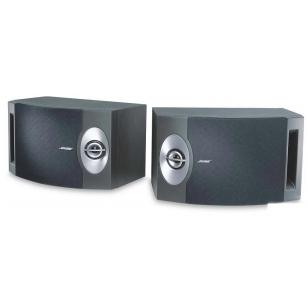 Bose 201 Serie V Altavoz de estanteria. 2 vias, tecnologia Stereo Targeting. 8 o