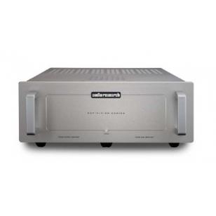 Audio Research DS450 Estado sólido. 2x450W a 8 ohmios. Entradas RCA y XLR