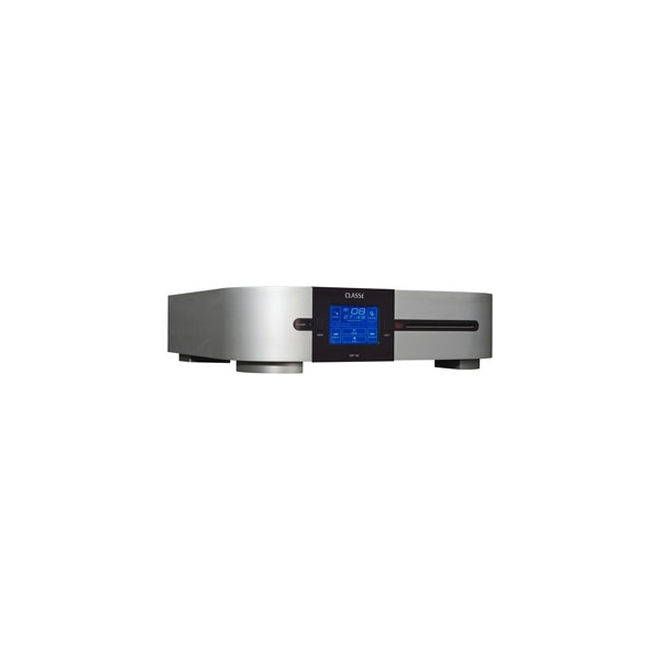 Classe CDP-102 Lector CD-DVD, MP3. Display pantalla tactil. Salida digital coaxi