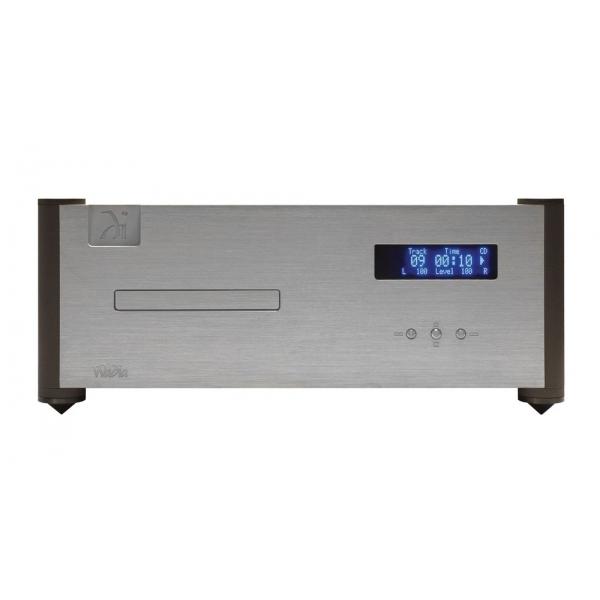 Wadia 571 Lector CD, MP3, WMA. Entradas digital al DAC, Salida audio RCA/XLR. Pr