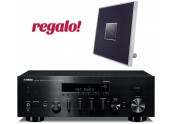 Yamaha RN803 + ISX80 MusicCast