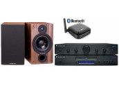 Cambridge Audio AM5 + CD5 +...