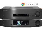 Cambridge Audio CXA80 + CXNV2