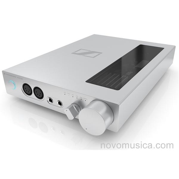 Previo auriculares Sennheiser HDVD 800