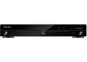 Pioneer BDP-LX54 Lector Blu-ray. Conexiones HDMI 1.4, Ethernet, Componentes, USB