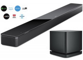 Bose SoundBar 500 + Bass...