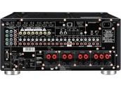 Pioneer SC-LX73 SD1 1080p, 3D, Bluetooth e Internet Radio, ICE Power 7x180W, TXH