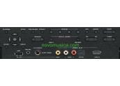 Receptor AV Yamaha RX-A1020 RXA1020 Amplificador cine en casa RXA1020 de 170W x