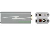 High Resolution Technologies Music Streamer II+ Convertidor digital / analogico.