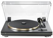 Dual CS455-1 Gold Tocadiscos