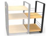 Norstone Loft Side Modulo