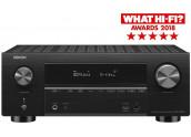 Denon AVR-X3500H Amplificador
