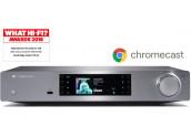 Cambridge Audio CXN V2 PLATA
