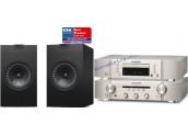 Marantz PM/CD5005 + KEF Q150