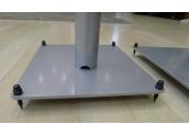 Soportes de altavoz ROCO R1-7 Gris