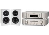 Marantz PM/CD6006 + Definitive Technology D7
